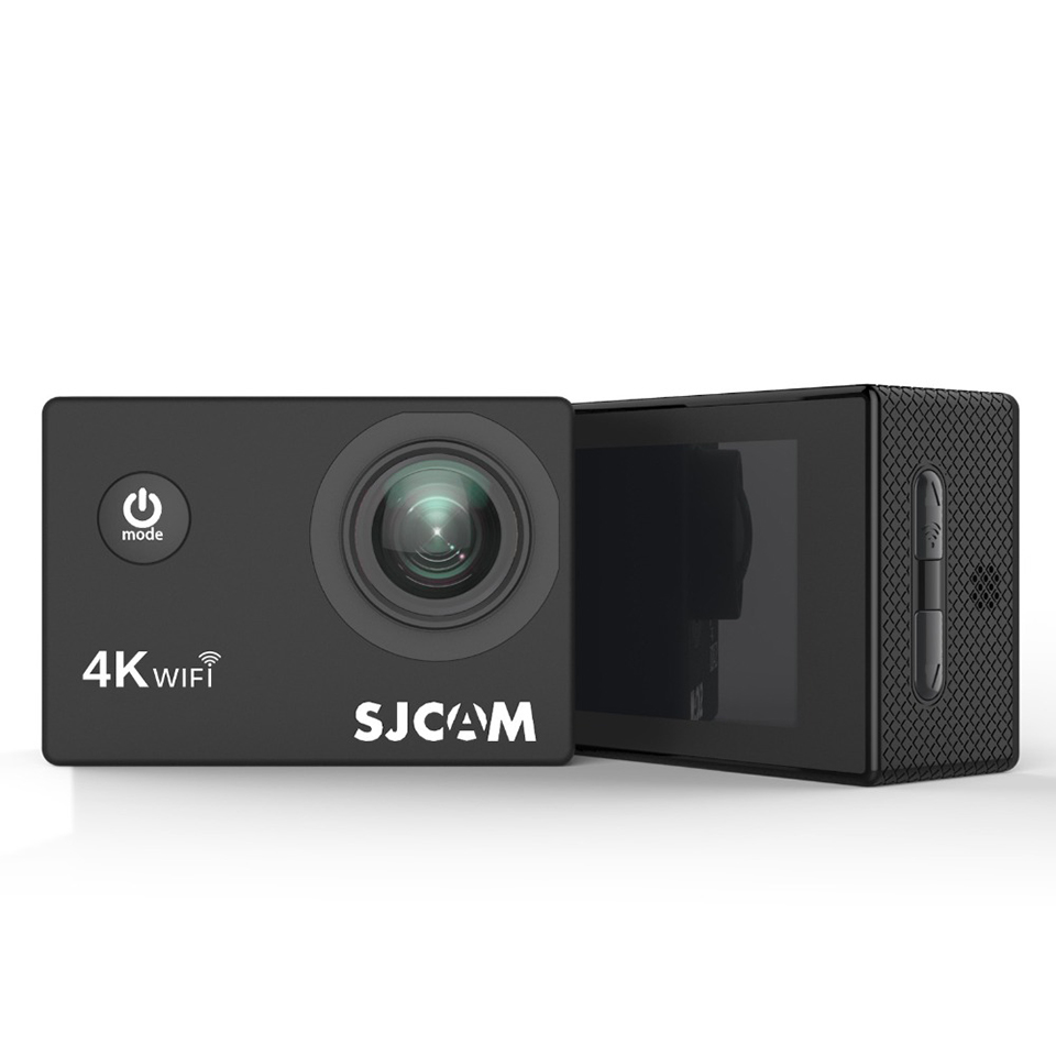SJCAM SJ4000 AIR 4k WIFI Action Camera 1080P Full HD 4K 30fps WiFi Sport DV 2.0