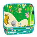 40*50*0.5cm Baby Puzzle Play Crawling Mat,Children Eva Foam Carpet Kids Rug Toy Waterproof Changing Mat Small Cushion Soft Floor