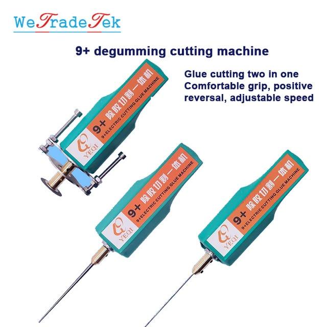 2 In 1 Schermo LCD OCA LOCA Glue Remover Macchina di Taglio per la Riparazione Dello Schermo Del Telefono di Riparazione Dello Schermo Del Telefono