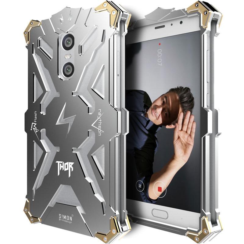 Nueva llegada de lujo de metal de aluminio para Xiaomi Redmi note 4 - Accesorios y repuestos para celulares - foto 2