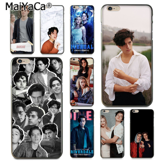 riverdale coque iphone 5