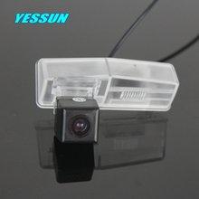 YESSUN Per Toyota Prius 2010 ~ 2014 Car Rear View Camera Back Up Inverso Telecamera di Parcheggio/Spina Direttamente di Alta qualità