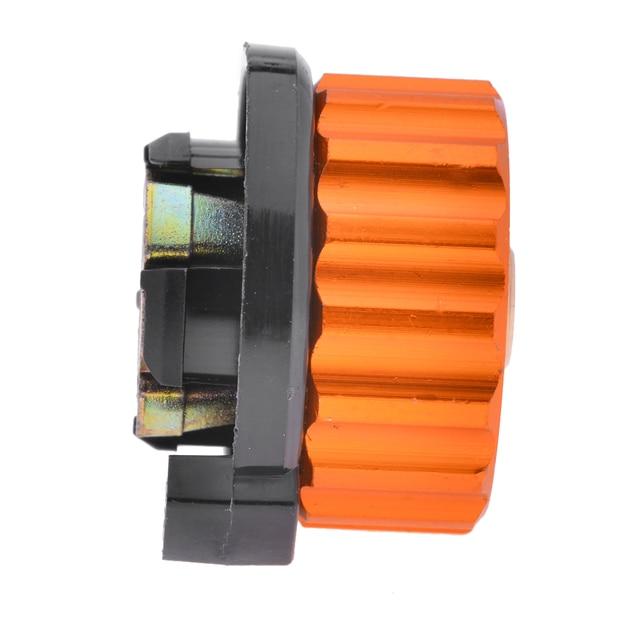 Aluminum Stove Split Gas Furnace Connector 2