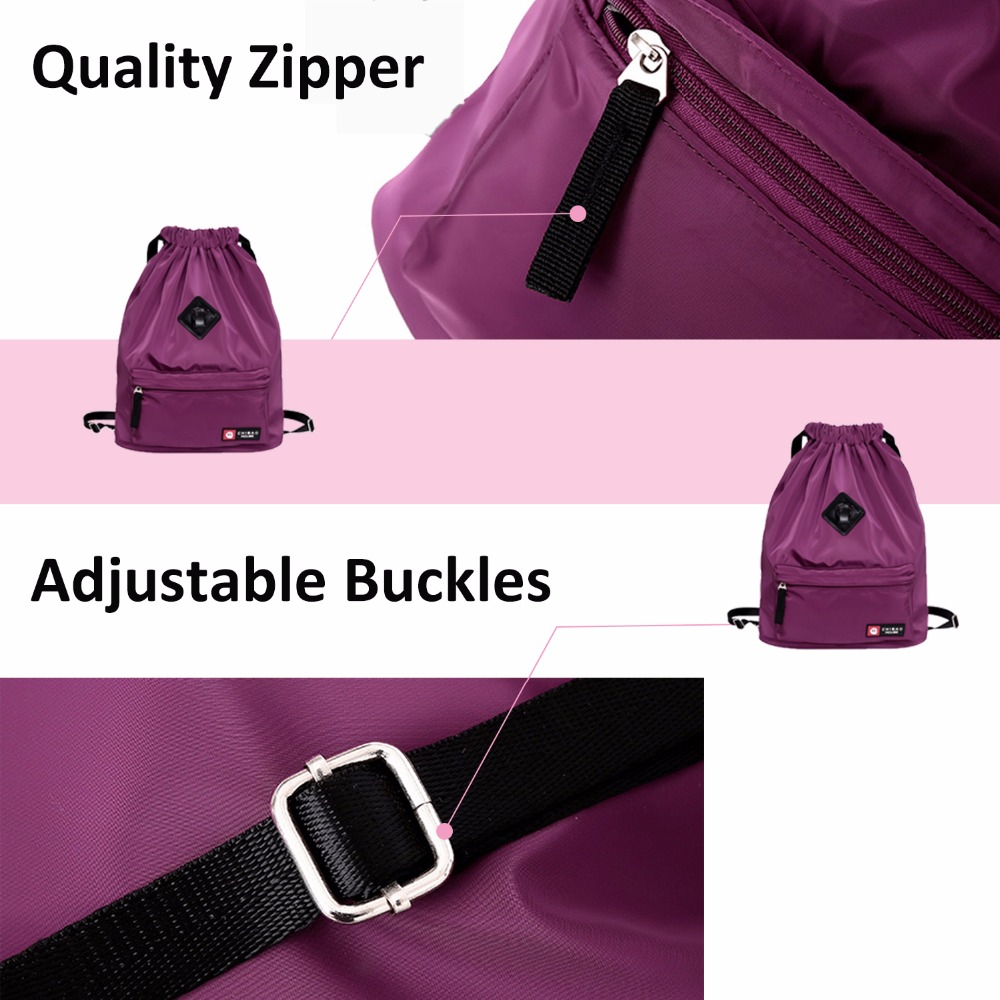 Waterproof Sport Bag  3