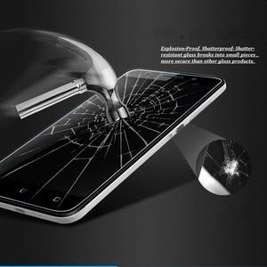 Image 5 - מזג זכוכית עבור Huawei P חכם Z מלא כיסוי 2.5D מסך מגן מזג זכוכית עבור Huawei P חכם Z