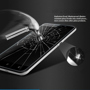 Image 5 - Tempered Glass For Huawei P Smart Z Full Cover 2.5D Screen Protector Tempered Glass For Huawei P Smart Z