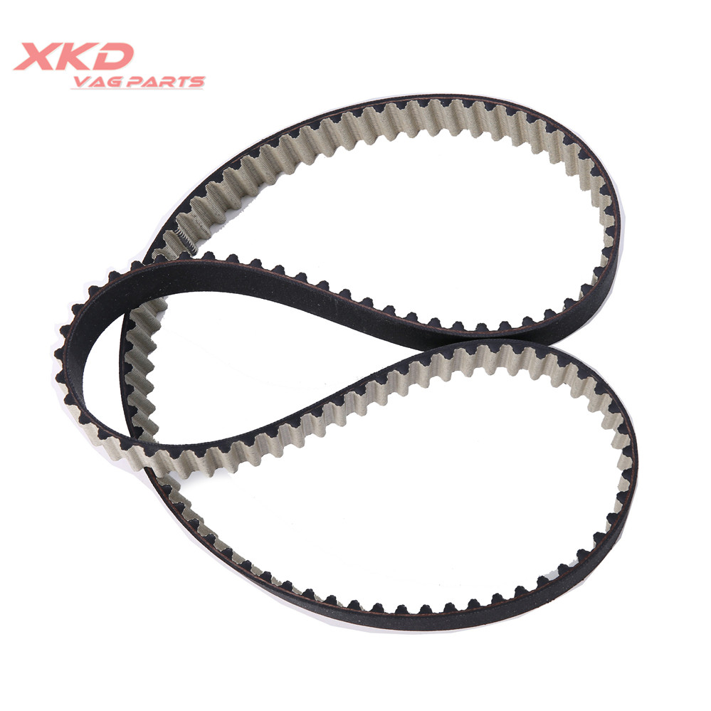 New Timing Belt 141 Teeth 038 109 119 R For Vw Jetta Bora Golf Mk4 Dayco Volkswagen Idler Passat Beetle Polo Lupo Eos Audi A2 A4 S4 A6 S6