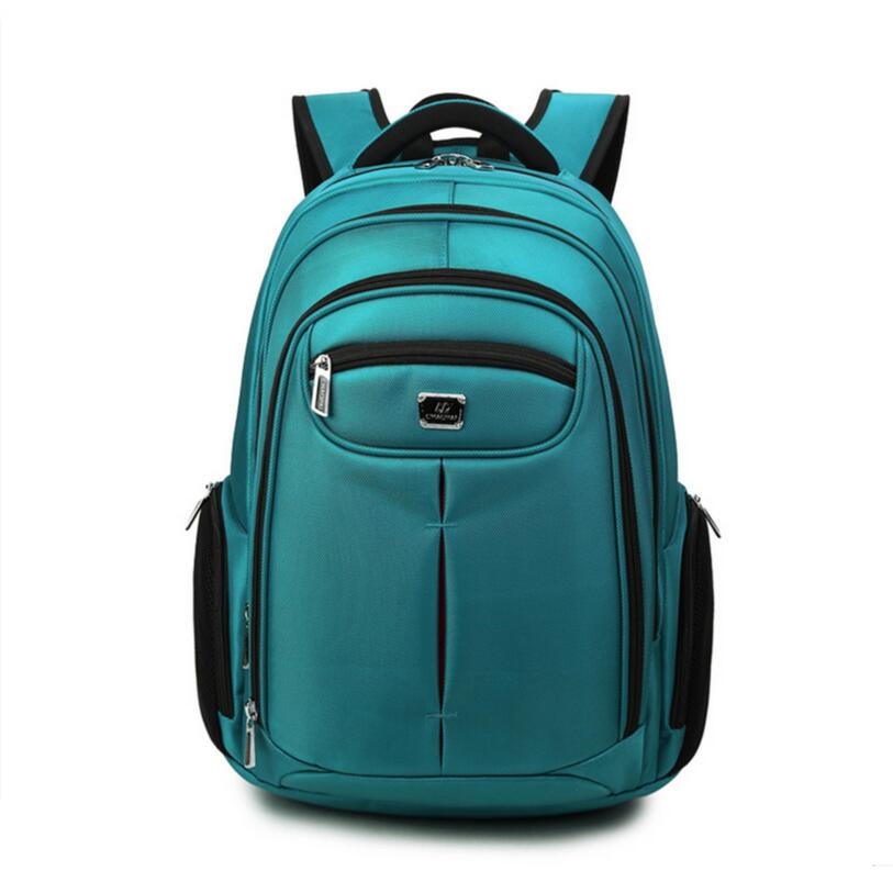 high school bags for girls laptop backpack women travel bags female waterproof nylon fabric bag girl schoolbag college backpack