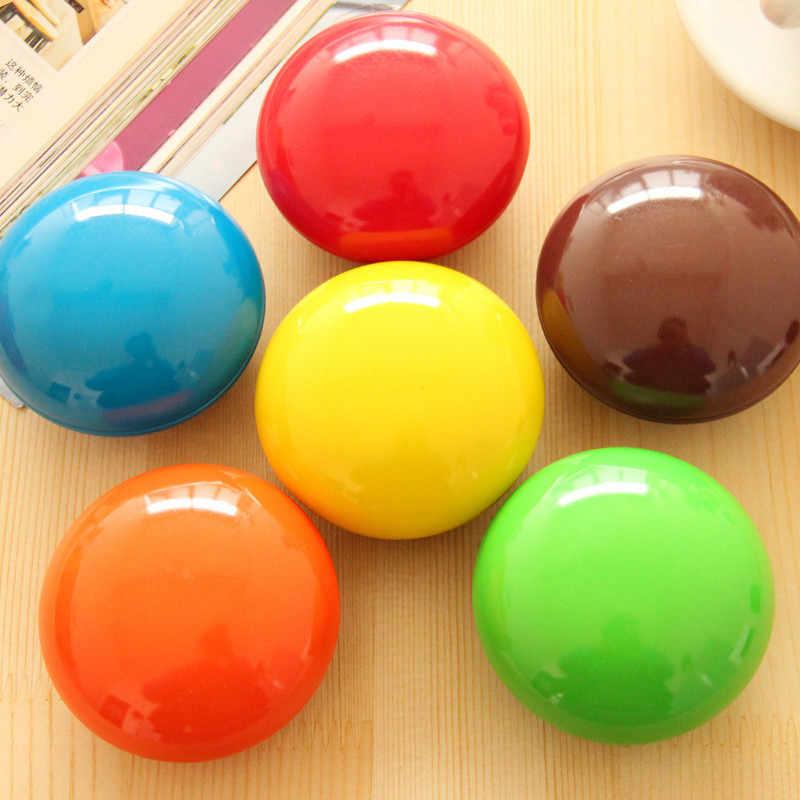 Fábrica Entrega Rápida Caixas Do Favor Do Favor Do Casamento candy-colored Multicoloridas Iridescentes Lata Caixa Favor Caixas De Venda Por Atacado