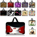 7 10 11.6 13 14.4 15 17 Laptop Bag Tablet Sleeve Notebook Computer Bag 13.3 15.4 15.6 17.3 For Macbook Air / Pro