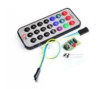 HX1838 Infrared Remote Control Module IR Receiver Module DIY Kit HX1838 for Arduino Raspberry Pi