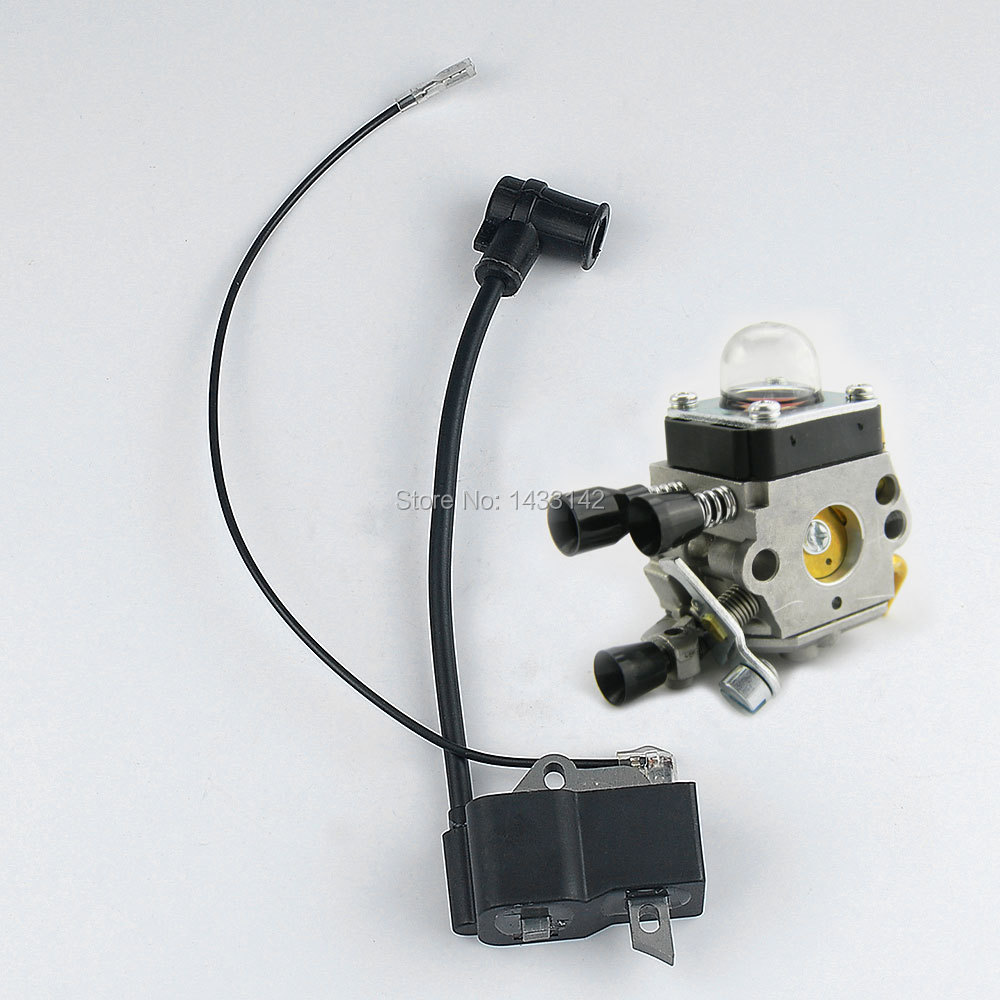 Stihl Fs 85 Maison Design Echo Chainsaw Parts Diagram Likewise Zama Carburetor Buy Ignition Coil For Fs75 Fs80 Fs85 Fc85 Ht70 Hs75