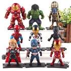 Marvel Avengers Infi...