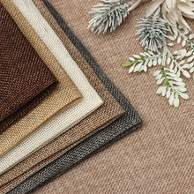 45*50 45*100cm Photography Limitation Linen Solid Color  Background Cloth Woven Fabric Vintage Background Props