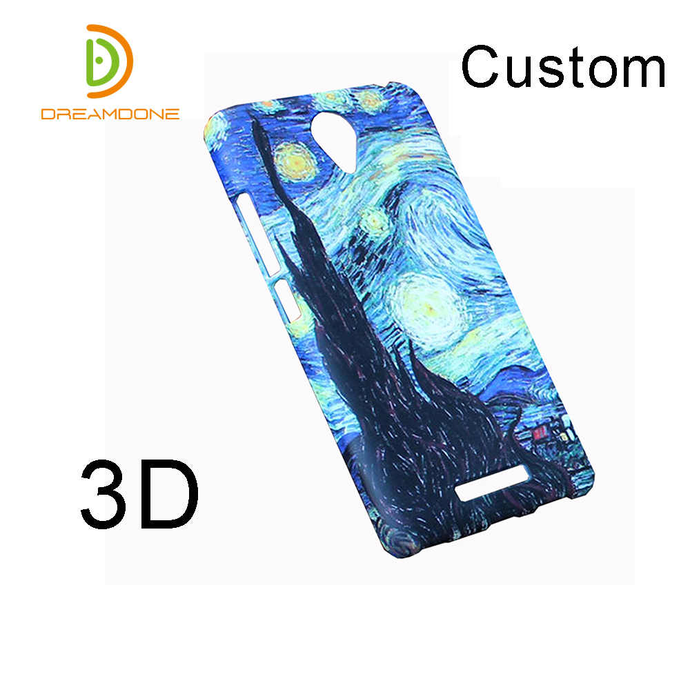 Pentru Xiaomi redmi nota 5a nota4x nota4 nota3 nota2 3D caz de - Accesorii și piese pentru telefoane mobile