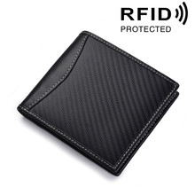 High Quality Classic Style Wallet Genuine Leather Men Wallets Short Male Purse Card Holder Fashion