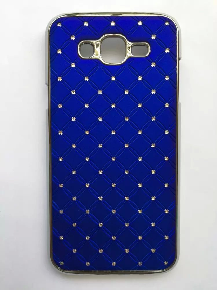91f6ae8385e New Bling Starring Skin Case Mobile Phone Back Cover Case Hard Case For  Samsung Galaxy J7 J700 SM-J700F