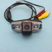 Для Acura CSX/RDX/ILX/ZDX/Автомобильная Стоянка Камеры/Камера Заднего вида/HD CCD Ночного Видения + Водонепроницаемый + Широкоугольный угол