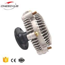 Sprzęgło wentylatora 1 sztuk wentylator chłodnicy sprzęgła (układ chłodzenia) OEM 16210-70040 dla 1G toyota CRESSIDA