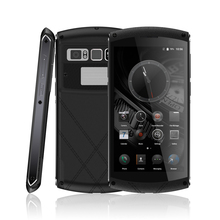 China Kcosit S2 Business Waterproof Phone Luxury Cell Phones Rugged Android Smartphone MTK6755 Octa Core