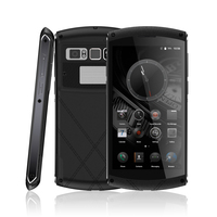 China Kcosit S2 Business Waterproof Phone Luxury Cell Phones Rugged Android Smartphone MTK6755 Octa Core 5 4GB RAM GPS 4G LTE