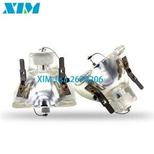 Image 2 - איכות גבוהה 135 W sharpy 2R מקרן מנורת 2R sharpy קרן אור הזזת ראש קרן זרקור 2R MSD פלטינום R2 מנורה