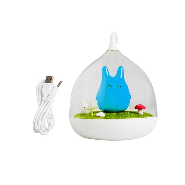 Newest Cute Design Night Lamp