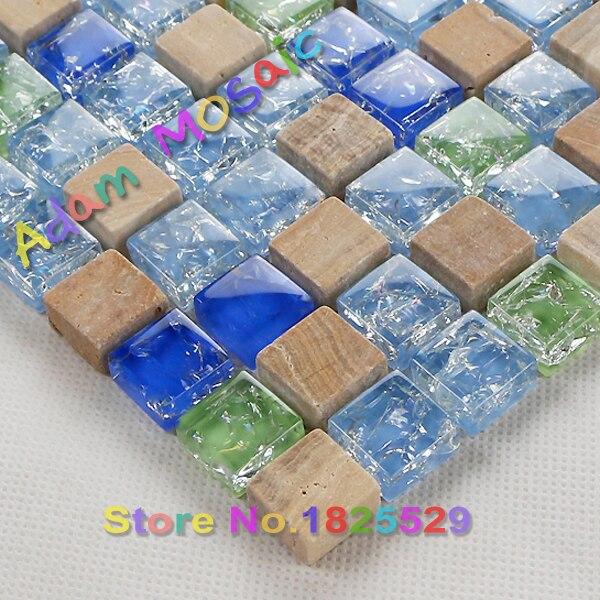 piastrelle bagni-acquista a poco prezzo piastrelle bagni lotti da ... - Blu Piastrelle Del Bagno Mosaico