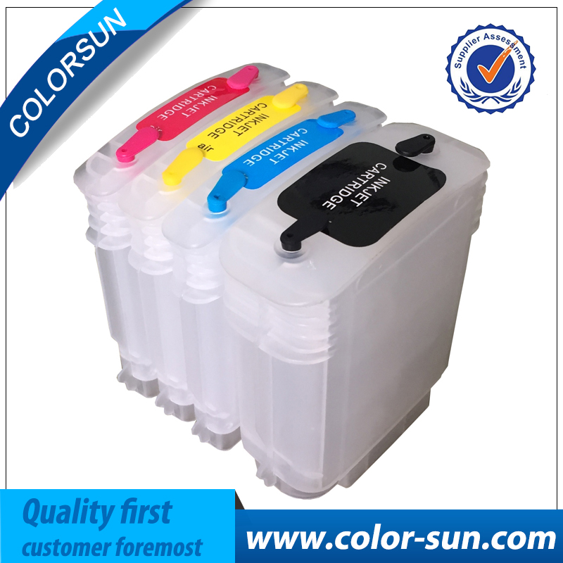 4pcs ink cartridge compatible for HP 18 88 Printer Cartridge for HP...