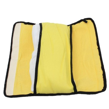 Baby Pillow Car Safety Strap Belt Seat Sleep Positioner Protect Shoulder Pad Cushion For Kids Baby