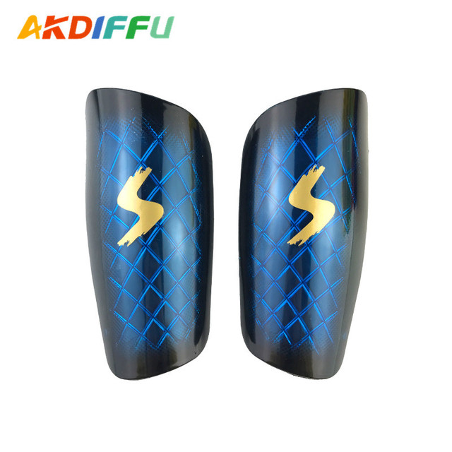 1 pair shin guards for kids shin guards soccer board football ankle guards protection brace football soccer shin guards pads