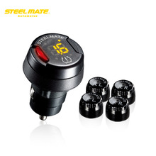 Practical Tire Pressure Monitoring System Pressure Control System Of High Precision Intelligent Car Alarm Systems TP-70B
