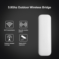 High quality outdoor CPE wifi bridge wireless access point wireless bridge 300MBPS 8dbi built in antenna easy installation
