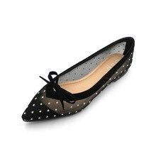 2019 New Women Flats Shoes Ballet