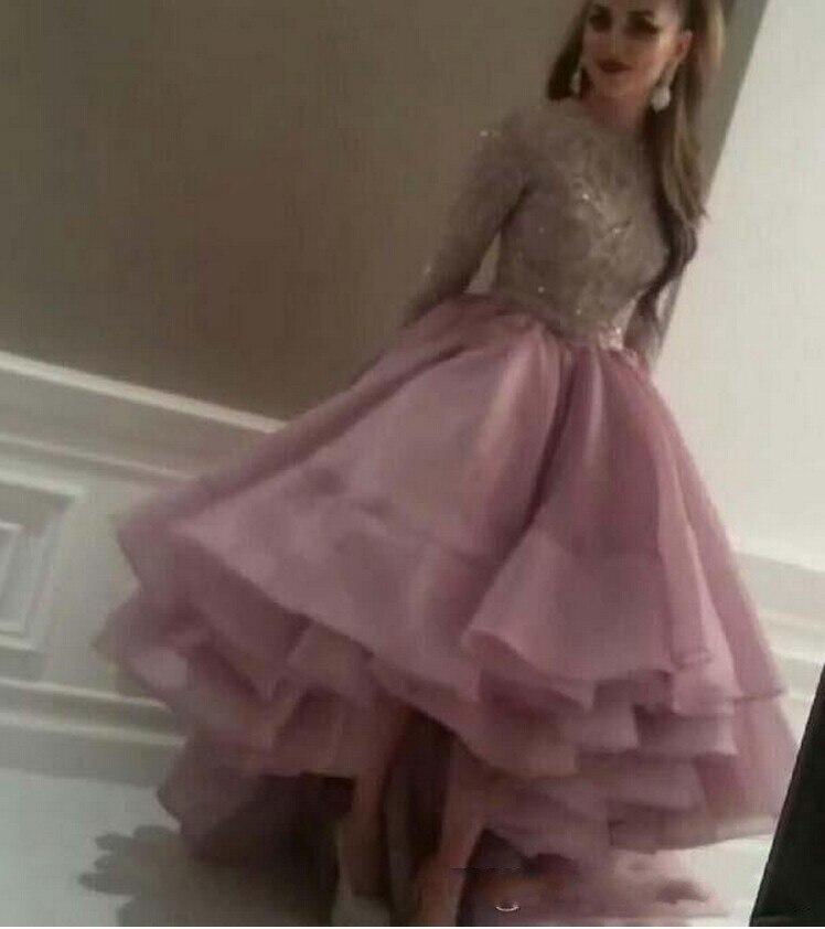 Poffy Elegant Evening Gowns