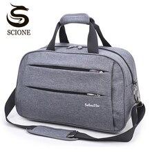 Хит, мужская сумка для путешествий, сумка для путешествий на выходные, сумка для багажа, мужская спортивная сумка на плечо, сумка для багажа, серая, maletas de viaje