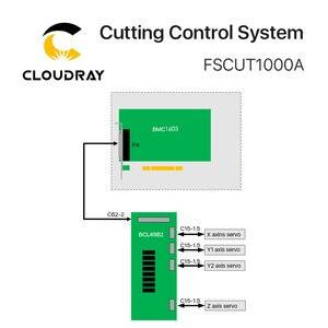 Image 5 - Friendess FSCUT レーザー切断機制御システム FSCUT1000A BMC1603 FSCUT1000 コントローラ金属切削用