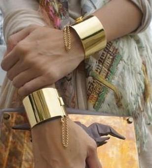 Egyptian Luxurious Cuff Bangles