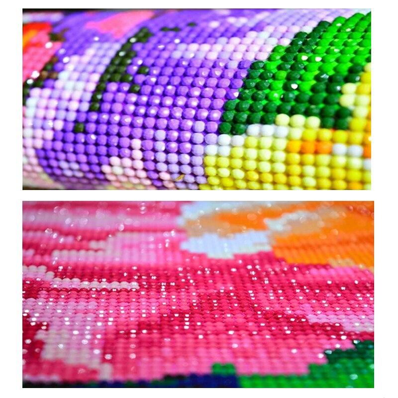 5D Алмазный вышивки крестом кристалл полный украшения DIY живописи цветочный Бриллиантовая Вышивка Maxwell украшения стены
