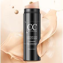 Макияж CC маскирующий карандаш Крем Осветляющий кожу увлажняющий водонепроницаемый Подушка макияж основа cc крем