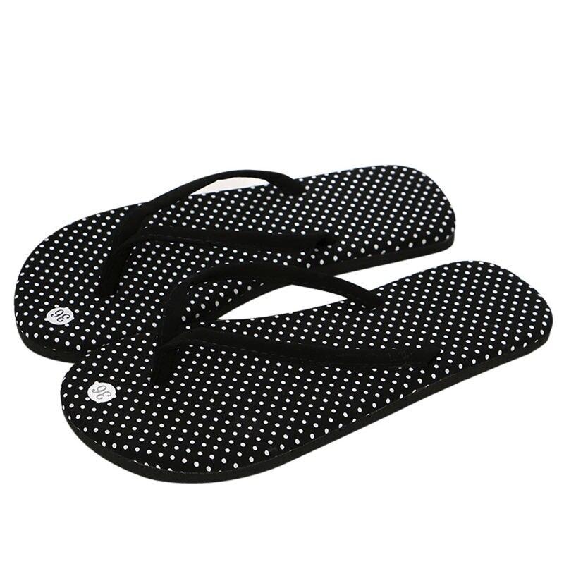 Flip Flops Women Beach Summer Flip Flops Shoes Sandals Slipper indoor & outdoor Flip-flops Women Sandals Ladies Summer Slippers сланцы popular summer flip flops