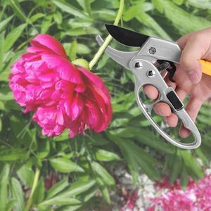 Image 3 - Садовые ножницы из высокоуглеродистой стали для обрезки ветвей
