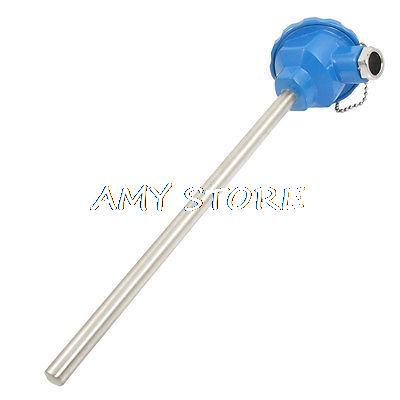0-800C K Type 250mm Rod Temperature Transmitter Sensor Thermocouple Element WRN-130K 500pcs 0603 130k 130k ohm 5