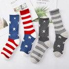 Men Stars Stripes Bl...