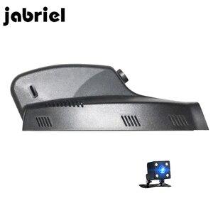 Image 3 - Jabriel 1080 p Wifi Nascosta DVR Dellautomobile del Precipitare camma Della Macchina Fotografica Video Recorder per BMW 3/5/7/ x3/X5 E46 E60 E90 E70 E71 E81 E83 E84 F01 F10 F20