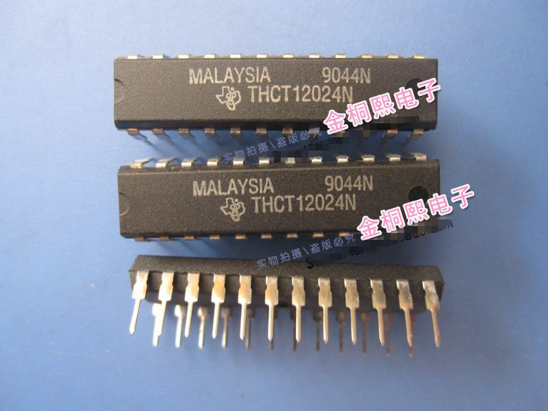 Original import hot spot THCT12024N quality assurance