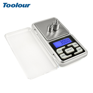 Toolour 500gx0.01g Mini Pocket