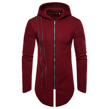 impression capuche taille hommes