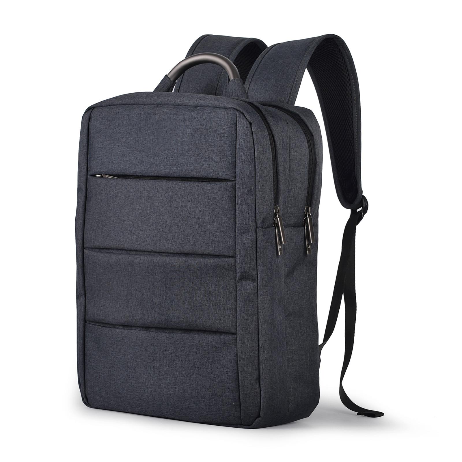 Classic Business Backpacks Men Waterproof Students Laptop Bag Men Women Trackvel Backpack For 15 Inch Laptop voyjoy t 530 travel bag backpack men high capacity 15 inch laptop notebook mochila waterproof for school teenagers students