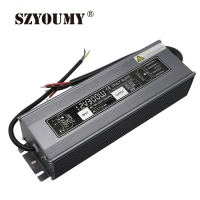 Waterproof Power Supply 12V 300W Fast Shipping Within 24 Hours IP67 Fedex DHL Free Shipping